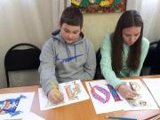 День православной книги в Тульчино (1)