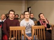Беседа о христианских мучениках (2)