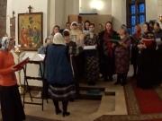 Зачетная литургия